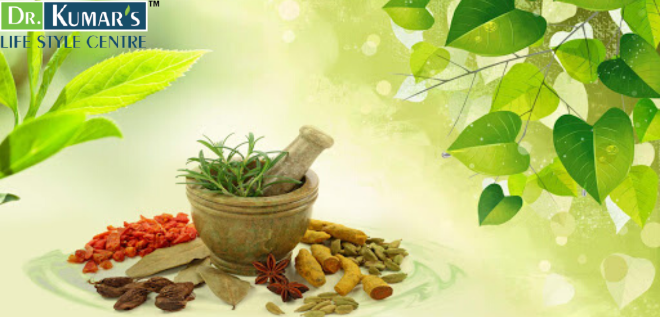 Alleviate Illness With The Power Of Ayurveda
