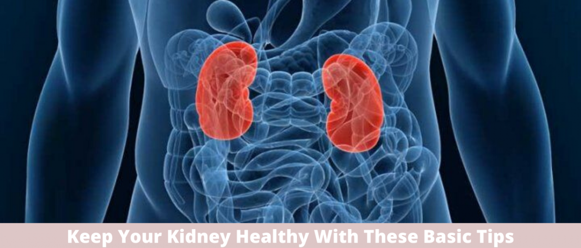 Keep Your Kidney Healthy With These Basic Tips (2)