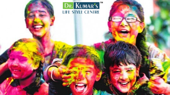 Pre and Post Holi Safety Tips