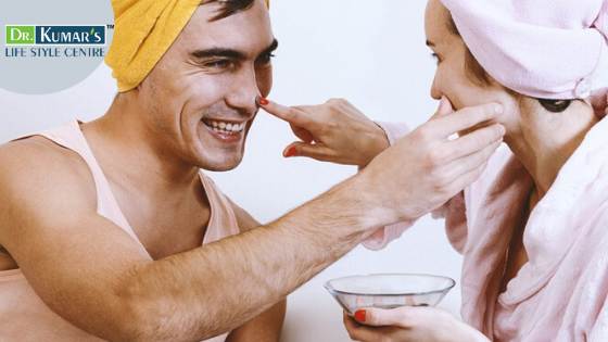 Pamper Yourself And Your Partner